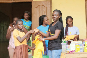 CAMFED supports more students to access education