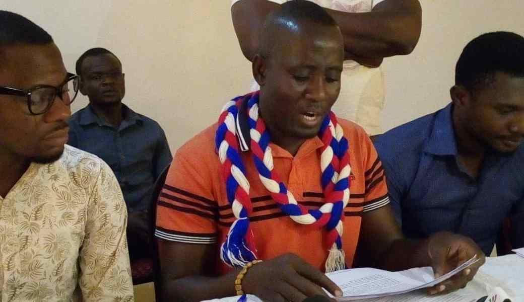 Campaigns for Musa Superior's removal from office increases within the NPP's fold in the Northern Region.