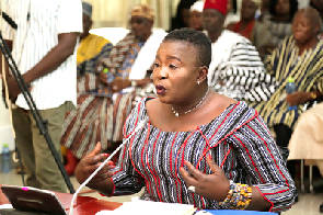 Government policies should be gender responsive– Stakeholders