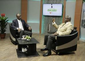 Too much antibiotics harm the body's gastrointestinal system – Prof. Akosa reveals