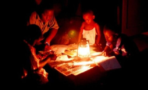 PDS not to blame for Accra darkness – PRO