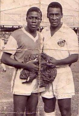 "Happy Birthday to Ghana's Amusa Gbadamosi- the ""African Pele"""