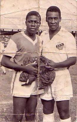"Happy Birthday to Ghana's Amusa Gbadamosi- the ""African Pele"""