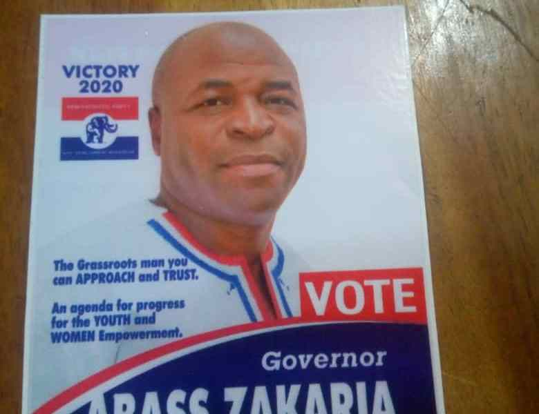 A parliamentary candidate hopeful for the Tamale Central NPP, Abass Zakaria has denies bribery allegation against him.