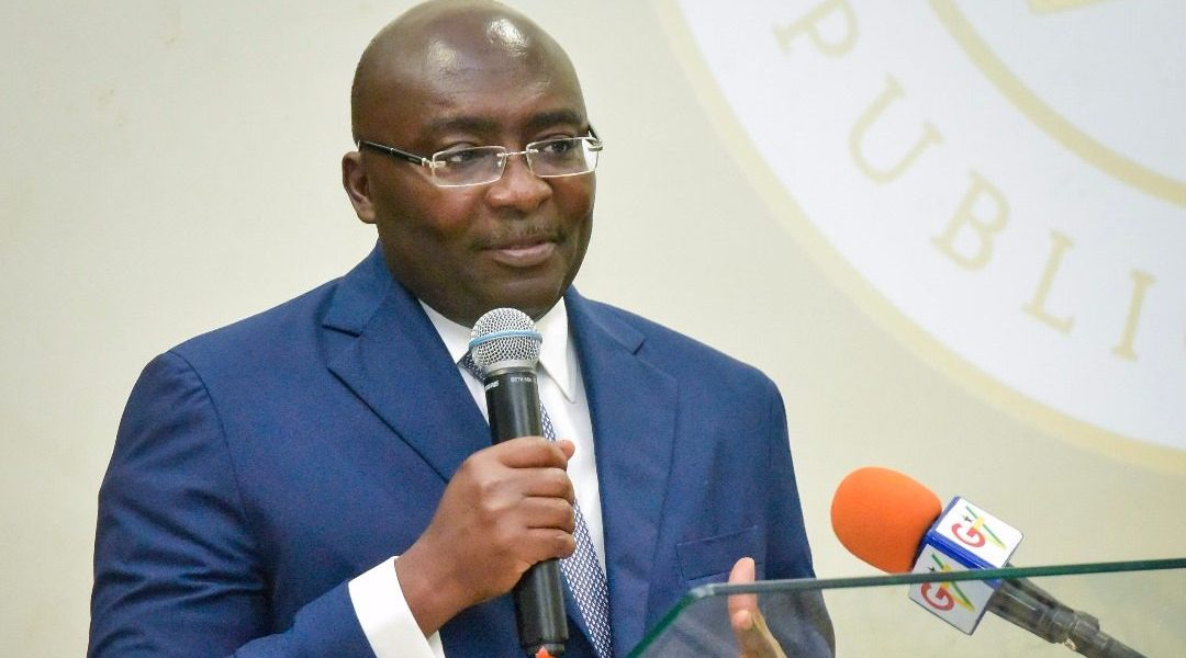 Ghana enjoying collaboration between Muslims, Christians – Bawumia