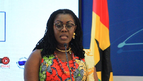 Let's unite and stop Mahama in 2020 – Ursula