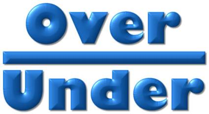 Over-Under-Logo