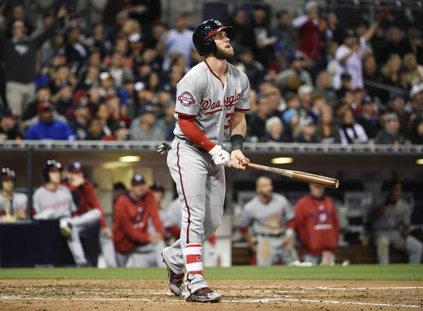 Bryce+Harper+Washington+Nationals+v+San+Diego+kETtrWcp6pSl