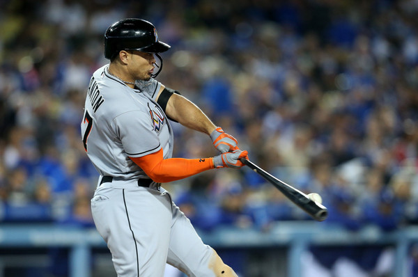 Giancarlo+Stanton+Miami+Marlins+v+Los+Angeles+4A9-BisycJfl