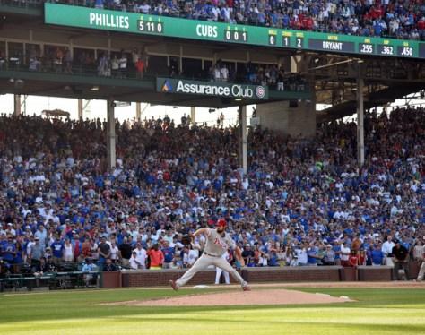 Cole+Hamels+Philadelphia+Phillies+v+Chicago+J055WjSt2LOl