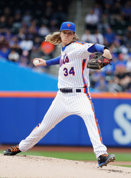 Noah+Syndergaard+Milwaukee+Brewers+v+New+York+3JVqvASpuLRl