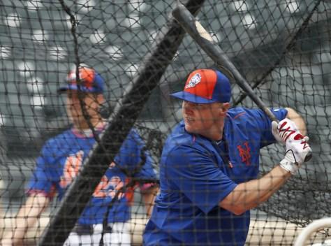 Jay+Bruce+New+York+Yankees+v+New+York+Mets+FP05RNY_m_Ul