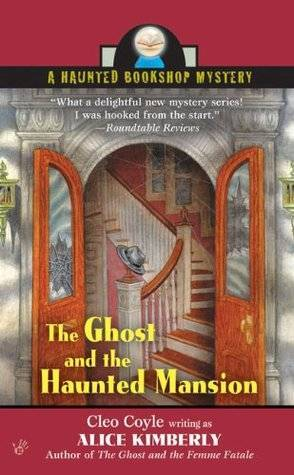 The Ghost & The Haunted Mansion