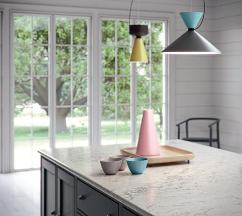 Caesarstone_Noble Grey