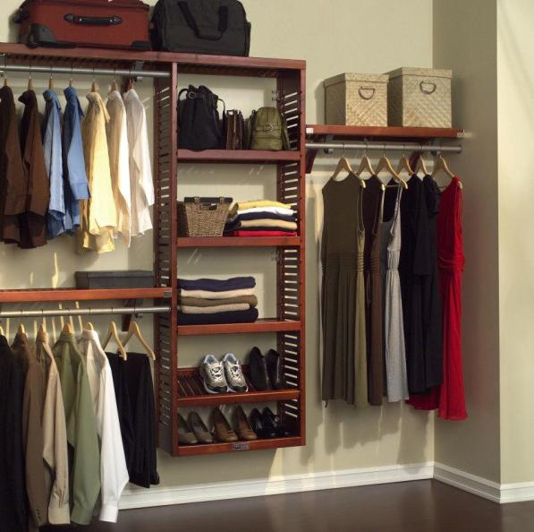 furniture-bedroom-interior-brown-varnished-wooden-walk-in-closet-with-natural-wooden-hanging-rack-and-rail-hangers-for-bedroom-cool-master-bedroom-walk-in-closet-designs-840x835