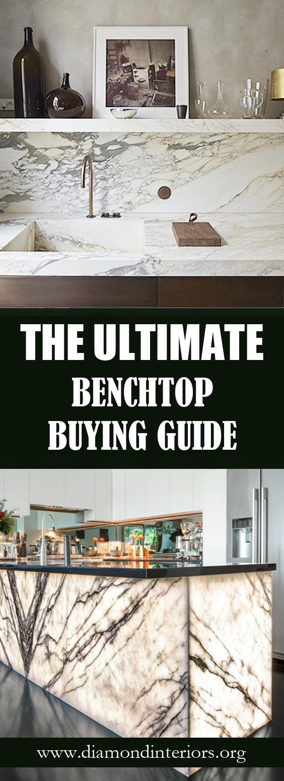 The Ultimate Benchtop Buying Guide