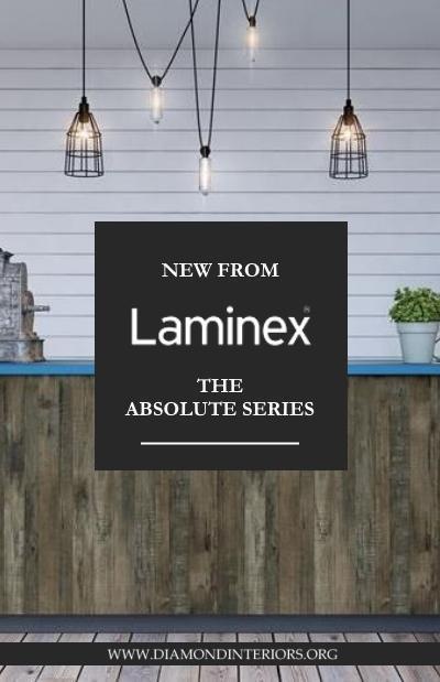 Laminex Absolute Series_Blog by Diamond Interiors