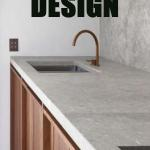 The 6 Golden Rules of Kitchen Design