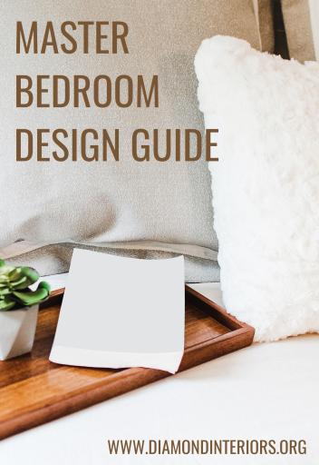 Master Bedroom Design Guide