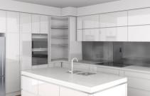 HUGHESDALE KITCHEN DESIGN