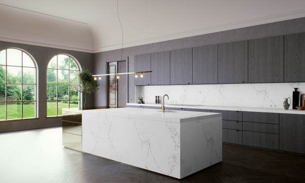 Caesarstone price list: Empira White - Caesarstone's Pricing