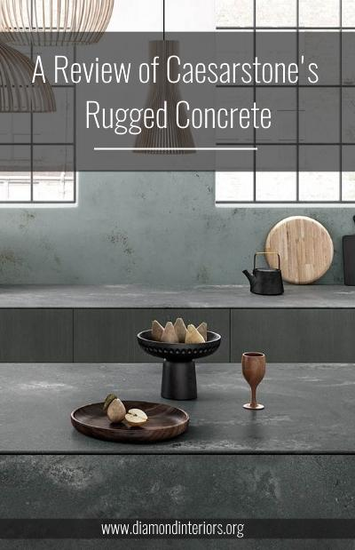 Caesartone Rugged Concrete Review