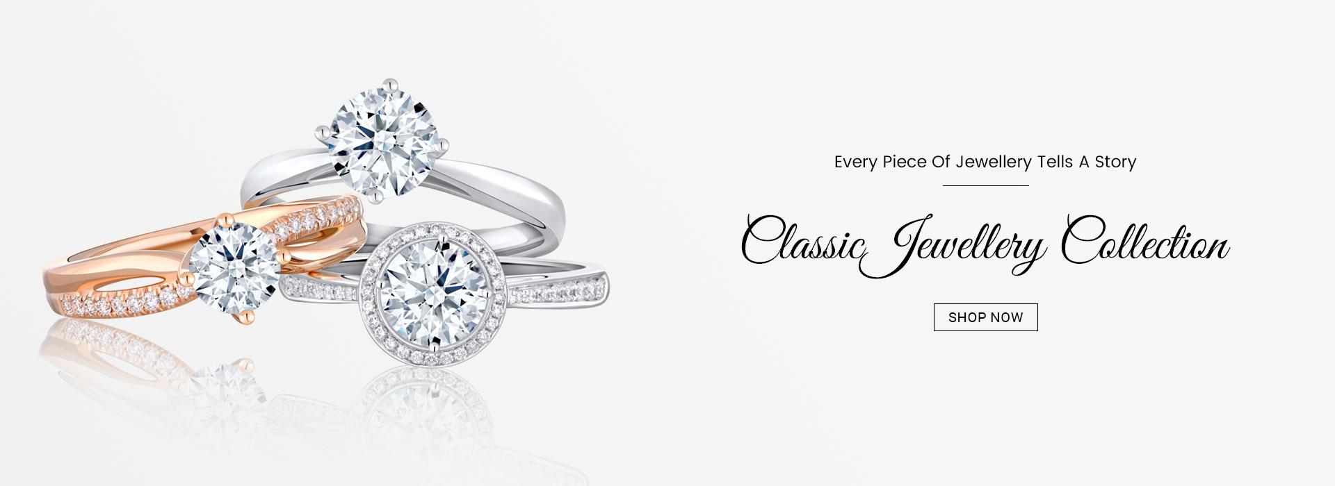 Classic Jewelry