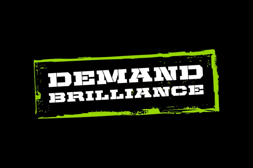 Demand Stamp