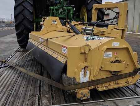Used Equipment – Diamond Mowers®