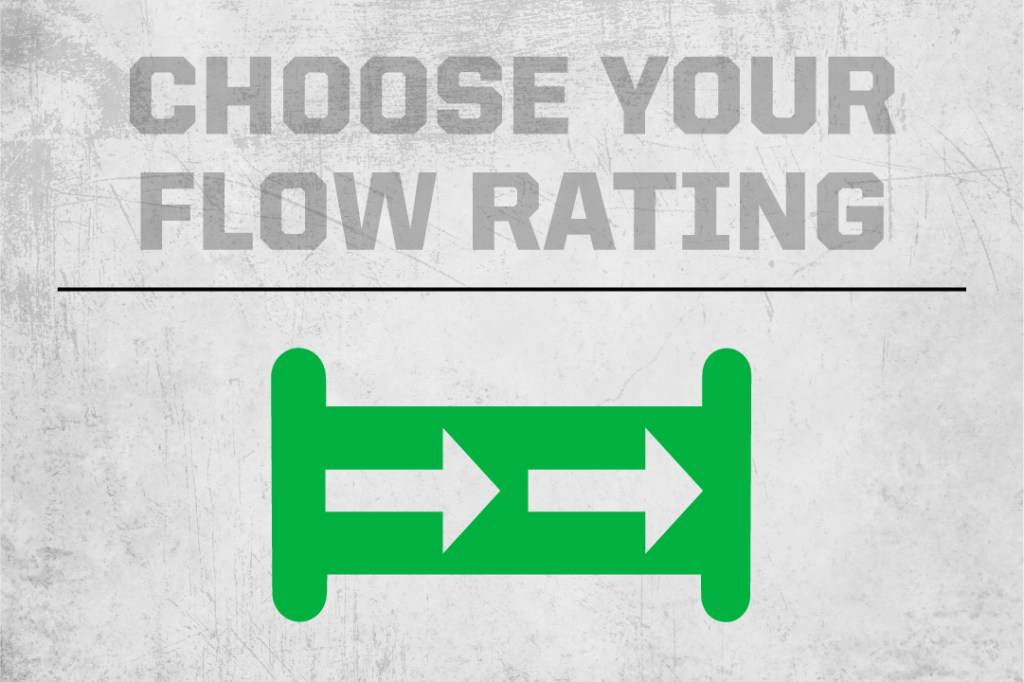 Flow Rating
