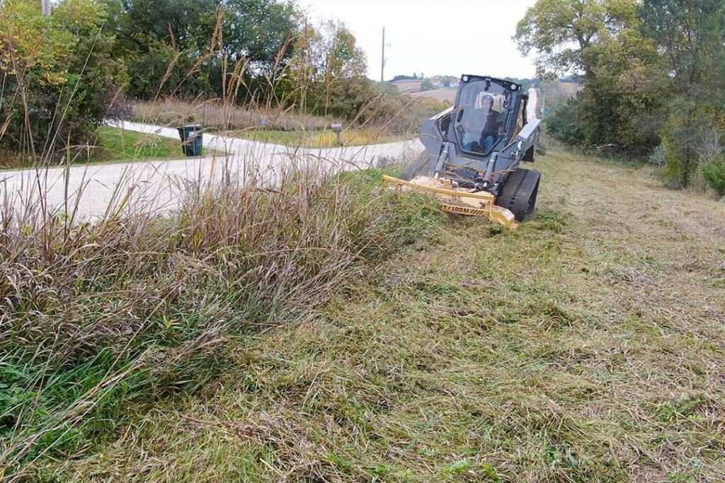 SK Brush Cutter Pro - Grass