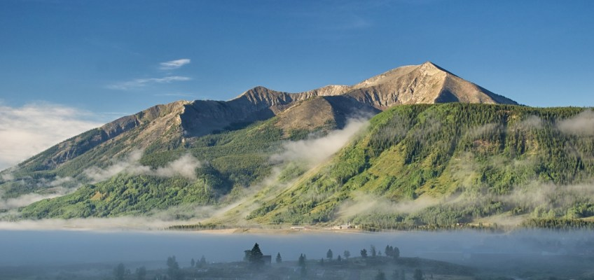 Crested Butte: Wildflower Festival and beyond