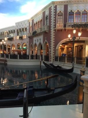 venetian-boat