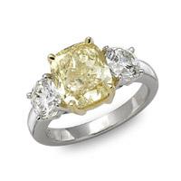 We Buy Yellow Diamonds