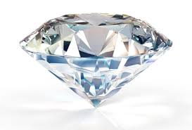 Cut diamond_Alva Burroughs_Creative Commons