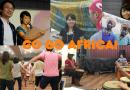 TICADVI公式サイドイベント「GO GO AFRICA!」開催報告