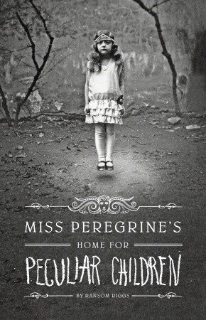 My review of Miss Peregrine's Home for Peculiar Children