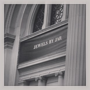 Jewels by JAR at The Met.