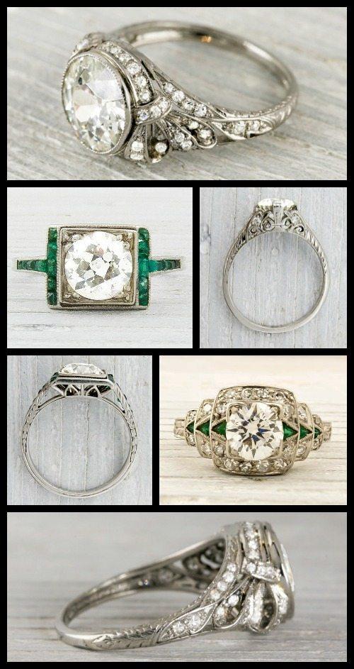 Store profile Erstwhile Jewelry Co.