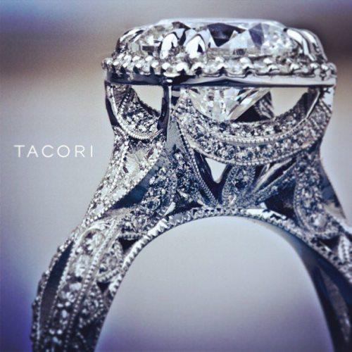 Tacori on Diamonds in the Library