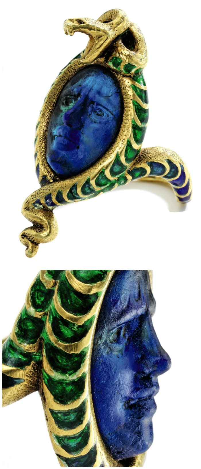 a-gold-glass-and-enamel-medusa-ring-by-the-legendary-art-nouveau-jeweler-rene-lalique-circa-1900