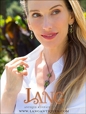Visit our partner, Lang Antique and Estate Jewelry!