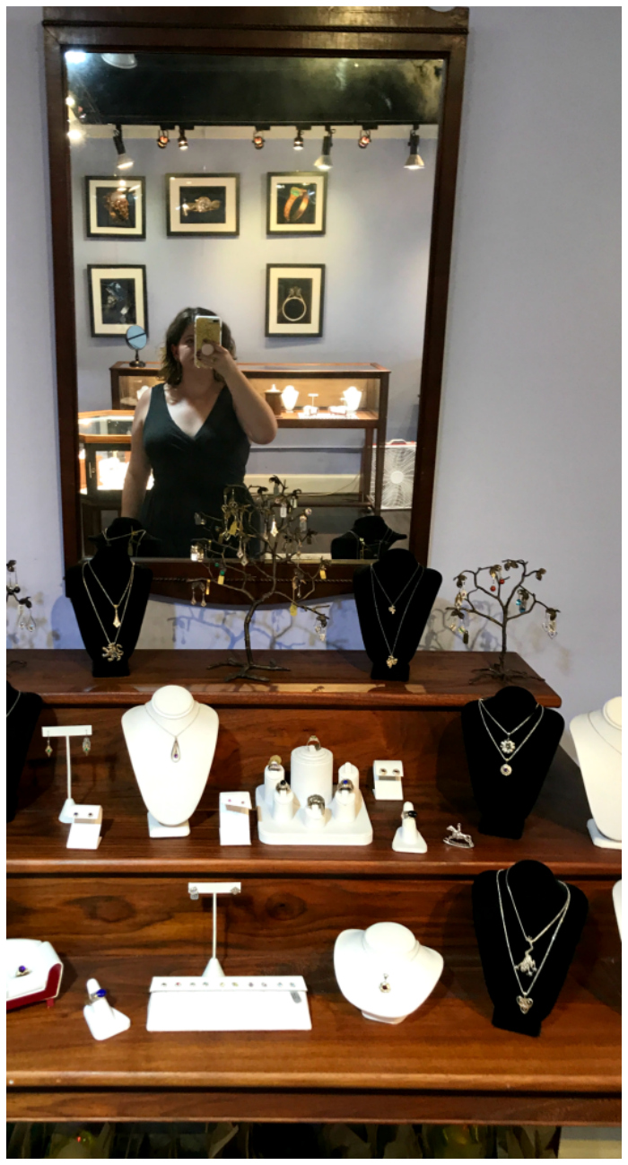 The lovely Hunt Country Jewelers in Purcelleville, VA, is celebrating 40 years!! An exciting milestone for the wonderful family-owned jewelry store.