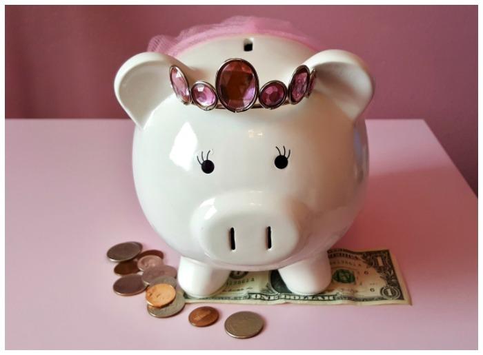 How I make money blogging - peek behind the scenes.