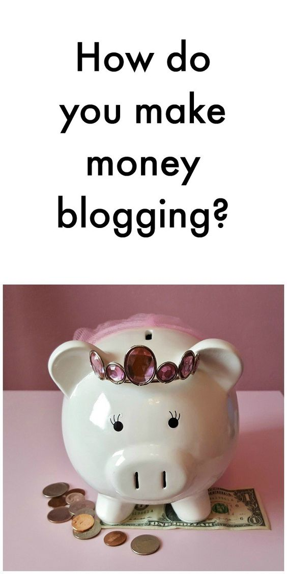 If you've ever wished you could know more about how a full time blogger actually makes money...you're in luck! Here's the full down low on how I do it.