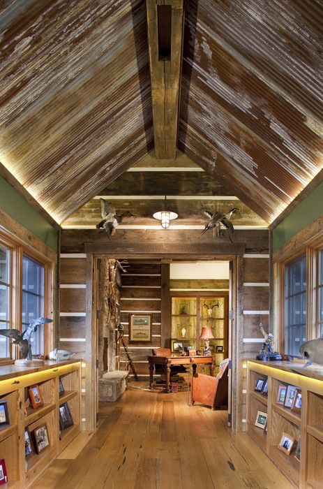 40 DIY Western and Country Interior Decorating Ideas ...