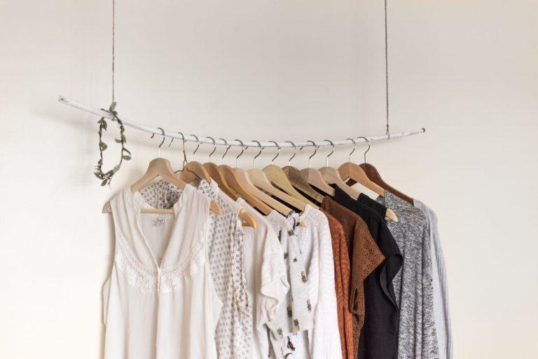 16 Piece Wardrobe