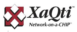 XaQti logo
