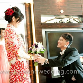 Diamond Wedding Planner & Docoration-112