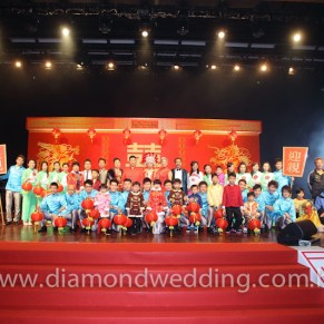 Diamond Wedding Planner & Docoration-26